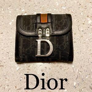 Christian Dior Flight Monogram Wallet 01 LU 1005